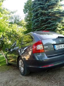 Škoda Octavia 1.6 TDI,2012gp