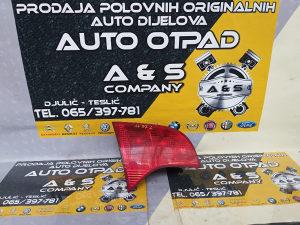 LIJEVO STOP SVJETLO GEPEKA AUDI A4 B7 04-08 DIJELOVI