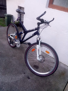 Biciklo Langus