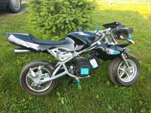 Mali motor