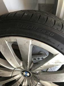 Felga BMW 20 zoll