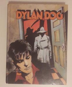 Dylan Dog 7 Uspomene nevidljivog/Iz dubine/Prokleti dan