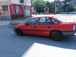 Opel vetra A