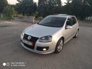 Volkswagen Golf GT-sport 1.9 TDI Max full