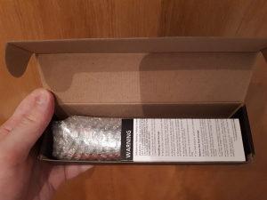 LiPo baterija Nova airsoft