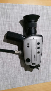 Kamera stara super 8