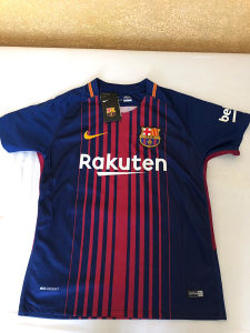 MESSI BARCELONA DRES NIKE ORIGINAL NOV