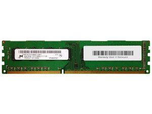 RAM za PC Micron 4GB DDR3 12800 1600MHz