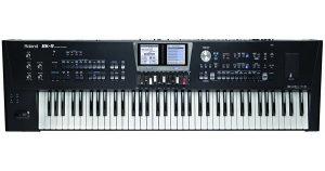 Aranžer klavijatura Roland BK9