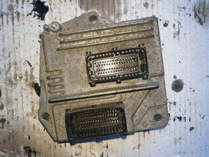 KOMPJUTER  OPEL  55561172  Delphi