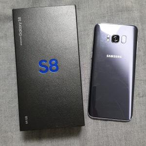Samsung Galaxy S8 | EXTRA | GARANCIJA |