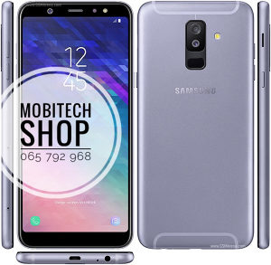 Samsung Galaxy A6 Plus 2018 DUOS 3GB/32GB