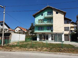 Kuća Vogošća