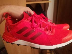 Adidas Terrex Agravic Speed patike tene trčanje