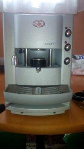 Cafe aparat