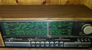 Radio LOEWE (ispravan)