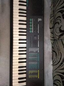 Klavijatura BONTEMPI PM 61