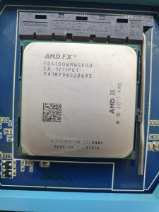 Procesor FX 4100 3.60