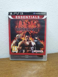Igra TEKKEN 6 PS3