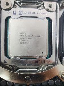 Procesor i7 4820K 3.70