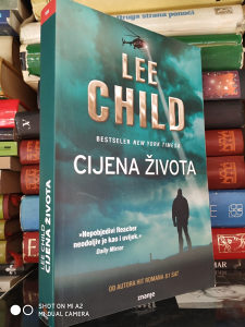 CIJENA ZIVOTA / LEE CHILD