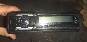 Cd mp3 Blaupunkt Bluetooth Uzb Aux