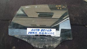 Zadnje desno staklo vrata Seat Ibiza 02-09
