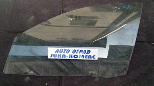 Prednje lijevo staklo vrata Seat Ibiza 02-09 4vr