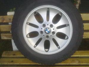 ALU FELUGE-17...ZA BMW VOZILA-X5-X3-X4 I SL