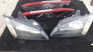 Far lijevi desni ford focus 05 07