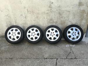 Felge 16'' Opel(Vectra, Omega, Astra, Corsa, Zafira)