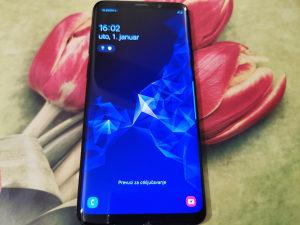 Samsung Galaxy S9 Plus Dual sim