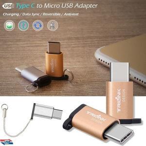 Adapter Prelaz TriLink USB-C to Micro USB Adapter/USB-C na Micro USB Adapter