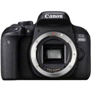 Fotoaparat CANON EOS800D body