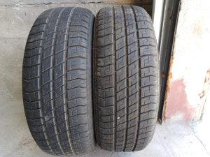 Michelin gume 2 komada