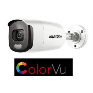 Hikvision kamera DS-2CE12DFT-F dan/noć u boji 2mpx