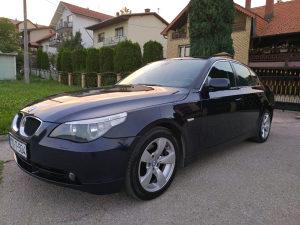 BMW 525 E60