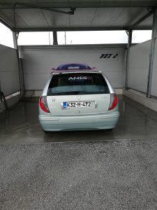 Lancia 2.4 dizel