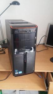 Gaming i7 PC