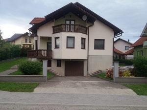 Kuća Novo Naselje Žepče