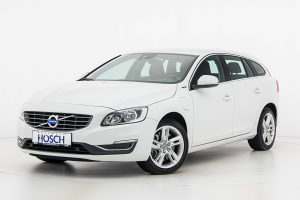 Volvo V60 D6 AWD PHEV Twin Engine Summum Automatik