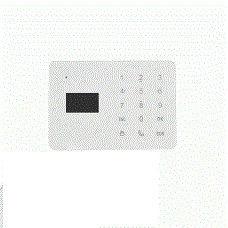69 Alarm bijeli touch