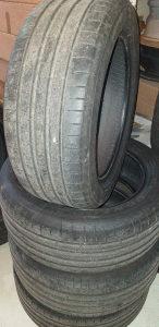 Dunlop 225/50R17 Sport maxx RT2