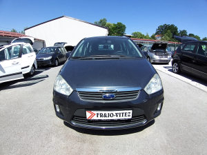 Ford C-MAX, 1.6, 2010.g