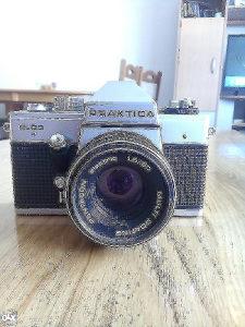 Praktica fotoaparat...