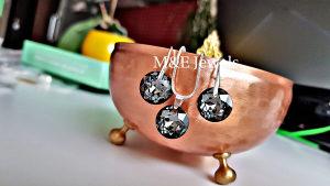 Swarovski Crystal komplet