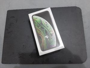 IPhone XS 64gb Space Gray NOVO