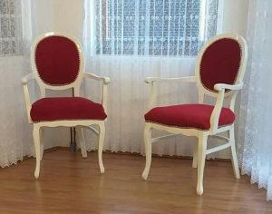 Stolice 2 kom