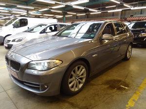 BMW 525 XD Xdrive 4x4 bi-xsenon led panorama