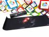 Gaming podloga za miš i tipkovnicu Rampage XL